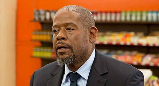Forest Whitaker Godfather of Harlem