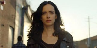 Jessica Jones Staffel 3