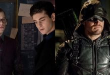 Arrow Season 6 Quoten