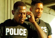 Bad Boys 3 Drehende