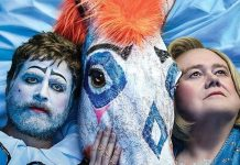 Baskets Staffel 4