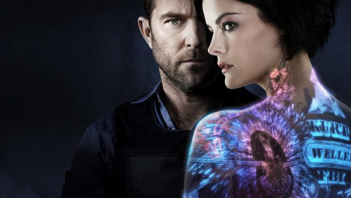 Blindspot Staffel 4
