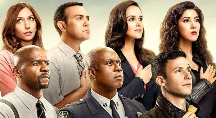 Brooklyn Nine Nine Ende