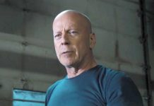 Bruce Willis Cornerman