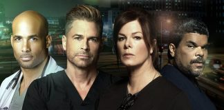 Code Black Staffel 4