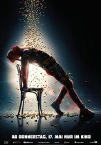 Deadpool 2 (2018) Kritik