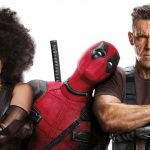 Deadpool 2 (2018) Filmkriitk
