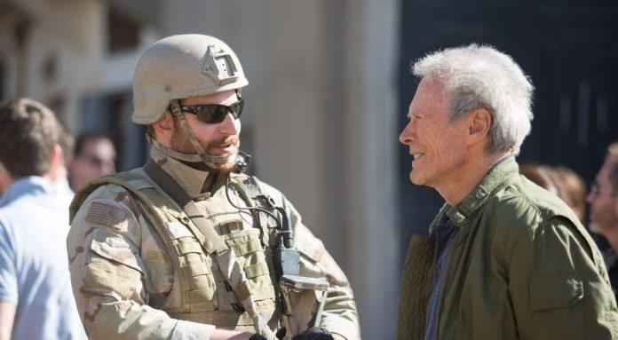 Bradley Cooper Clint Eastwood