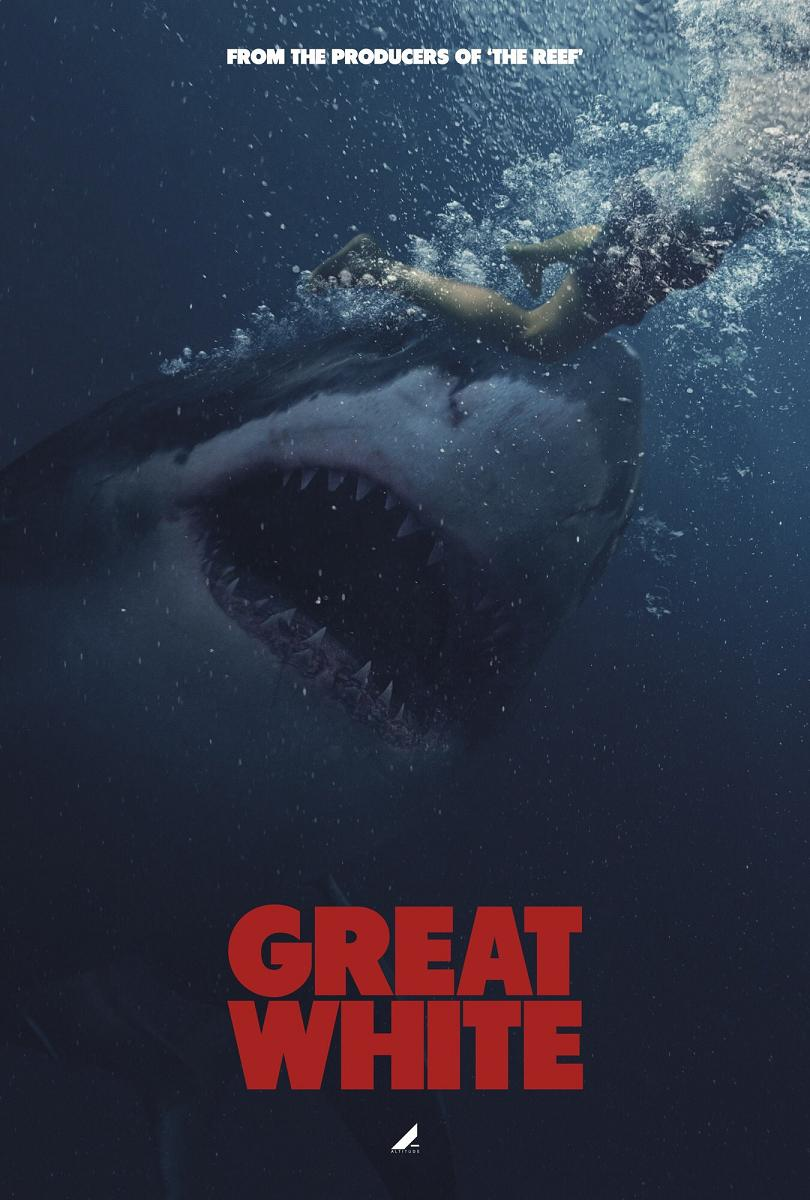Great White Poster 1