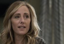 Greys Anatomy Staffel 15 Kim Raver