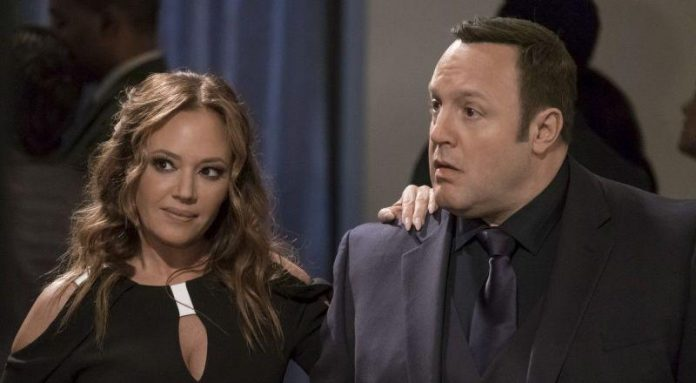 Kevin Can Wait Staffel 3