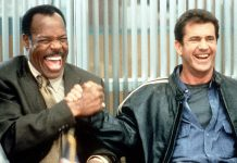 Lethal Weapon 5 Richard Donner