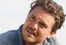 Lethal Weapon Clayne Crawford