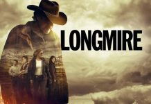Longmire Staffel 5