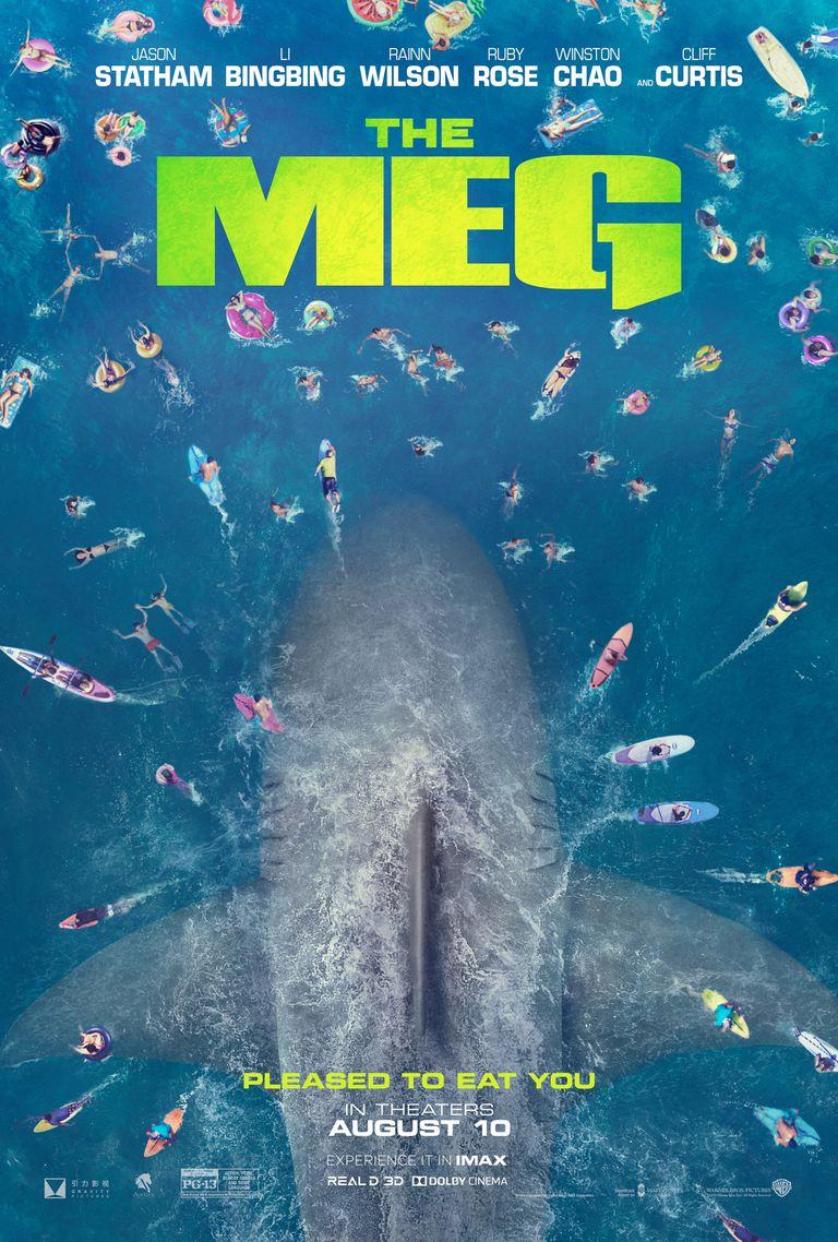 MEG 2 News, Poster 1