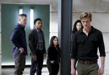 MacGyver Staffel 2 Finale