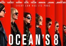 Oceans 8 Trailer 2