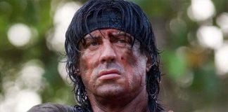 Rambo 5 Stallone