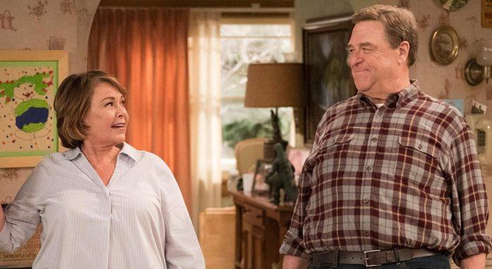Roseanne Staffel 11