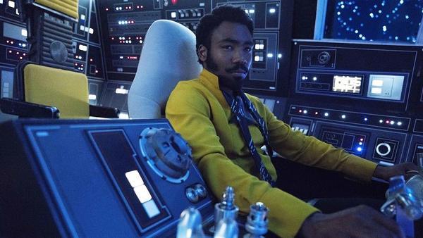 Solo A Star Wars Story (2018) Filmbild 2