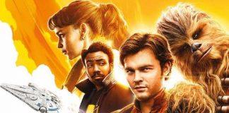 Solo A Star Wars Story (2018) Filmkritik