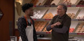 Superior Donuts Staffel 2