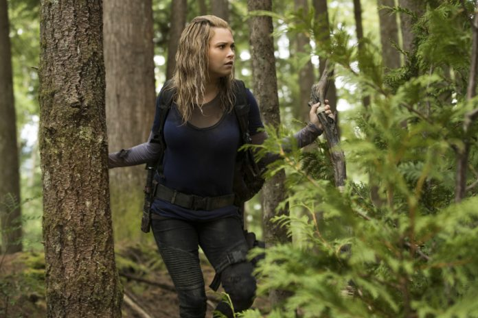 The 100 Staffel 5 Quoten