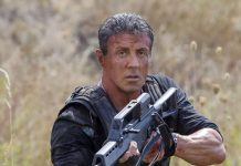 The Expendables 4 Drehbeginn