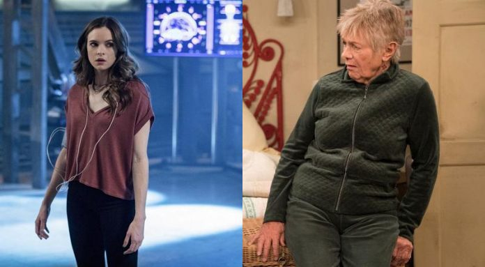 Roseanne The Flash Season 4 Einschaltquoten