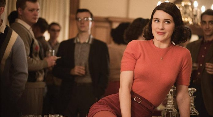 The Marvelous Mrs Maisel Staffel 3
