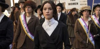 Timeless Staffel 2 Quoten