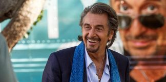 Once Upon a Time in Hollywood Al Pacino