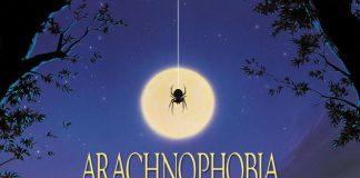 Arachnophobia Remake