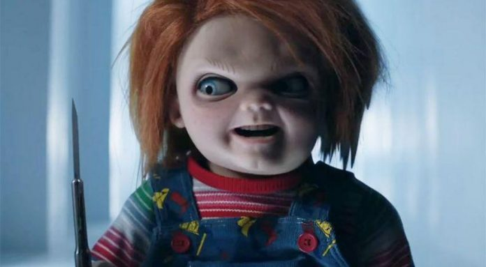 Chucky TV Serie