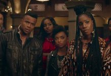 Dear White People Staffel 3