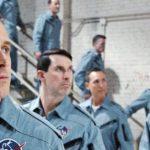 Aufbruch zum Mond Trailer