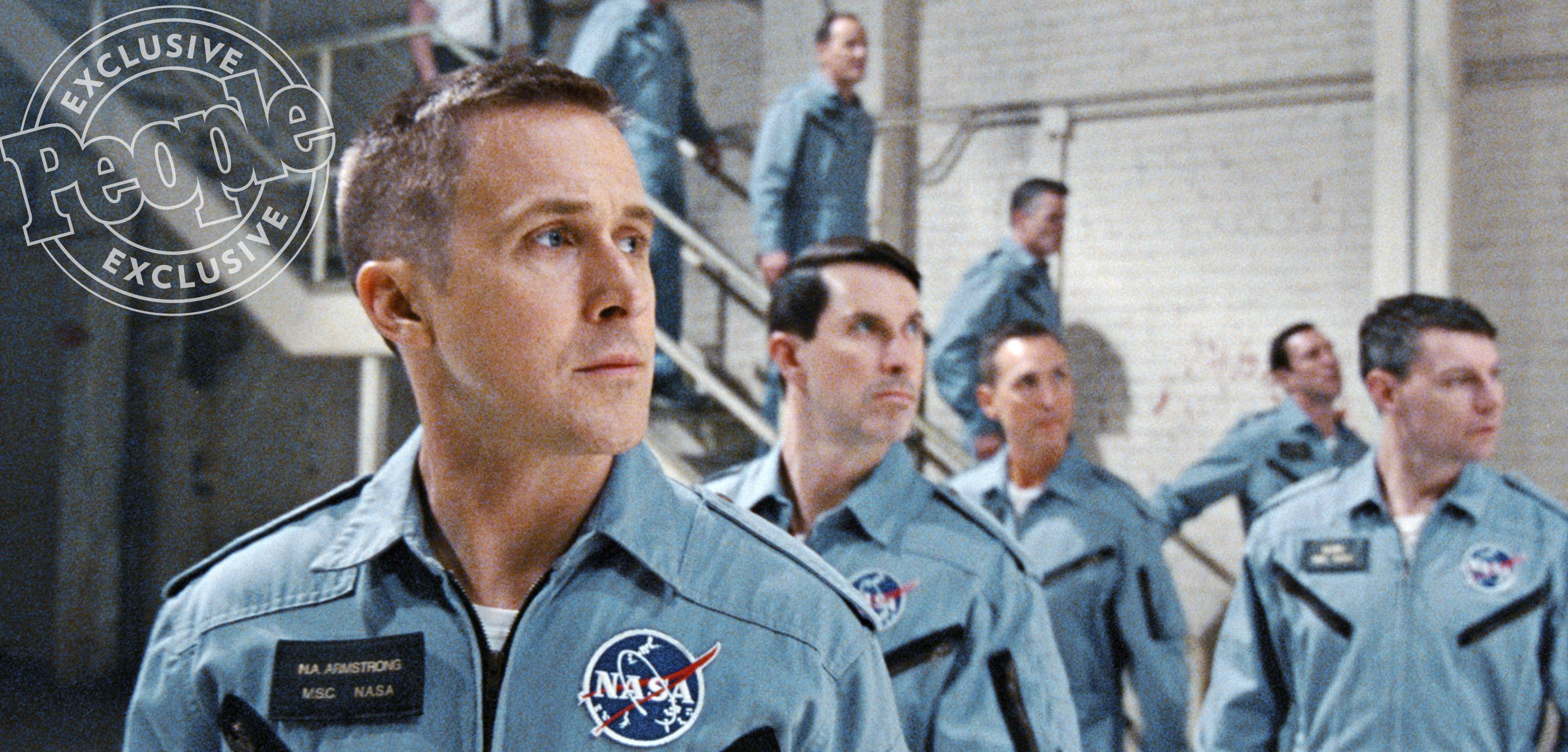 Aufbruch zum Mond Trailer & Bilder 1
