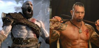 God of War Film