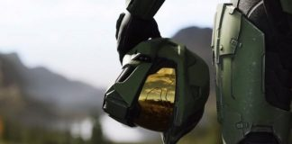 Halo Infinite Trailer