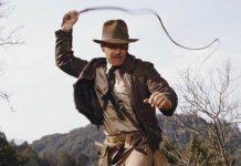 Indiana Jones 5 Autor