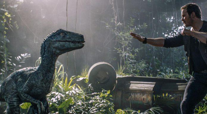 Jurassic World Das gefallene Königreich Box Office