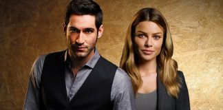 Lucifer Staffel 4