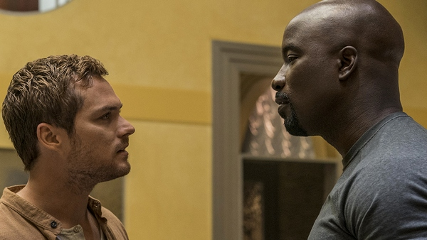 Marvels Luke Cage Staffel 2 (2018) Bild 7