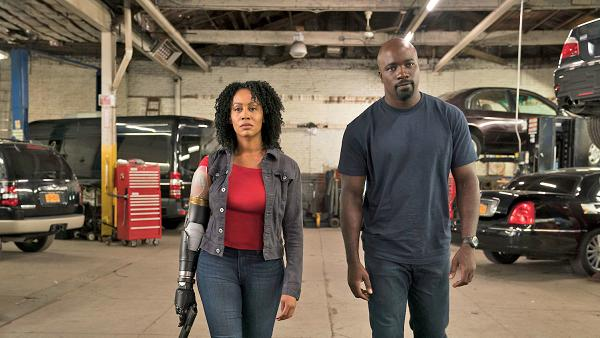 Marvels Luke Cage Staffel 2 (2018) Bild 2