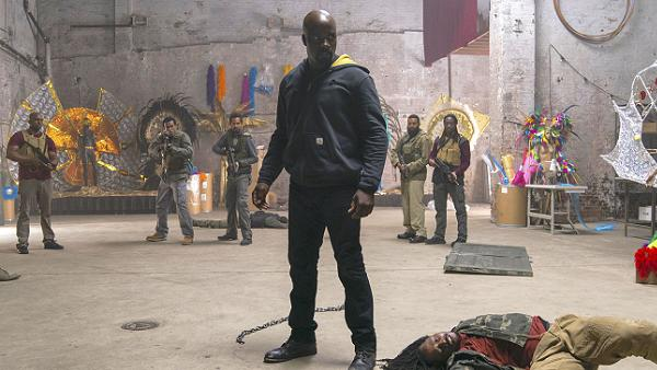 Marvels Luke Cage Staffel 2 (2018) Bild 3
