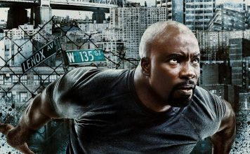 Marvels Luke Cage Staffel 2