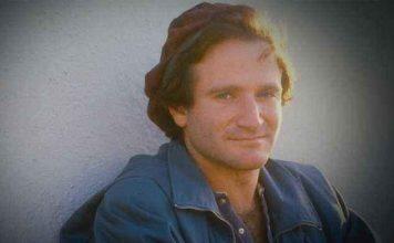 Robin Williams Come Inside My Mind Trailer