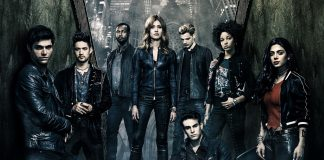 Shadowhunters Staffel 4