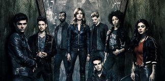 Shadowhunters Staffel 4