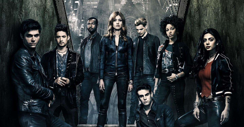 "City Of Bones Recasting: Keine 4. Staffel: ""Shadowhunters"" Wird 2019 Enden"